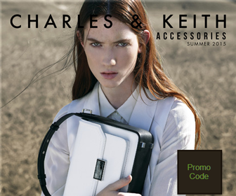 charles & keith promo code
