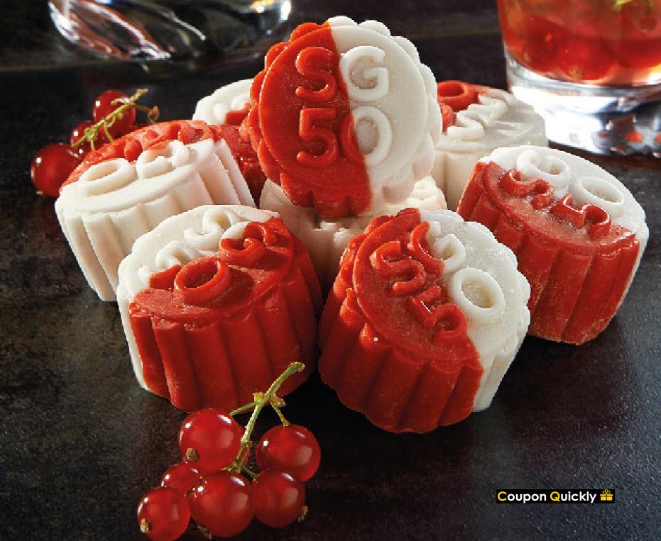 four season hotels jiang nan chun restaurant mooncakes